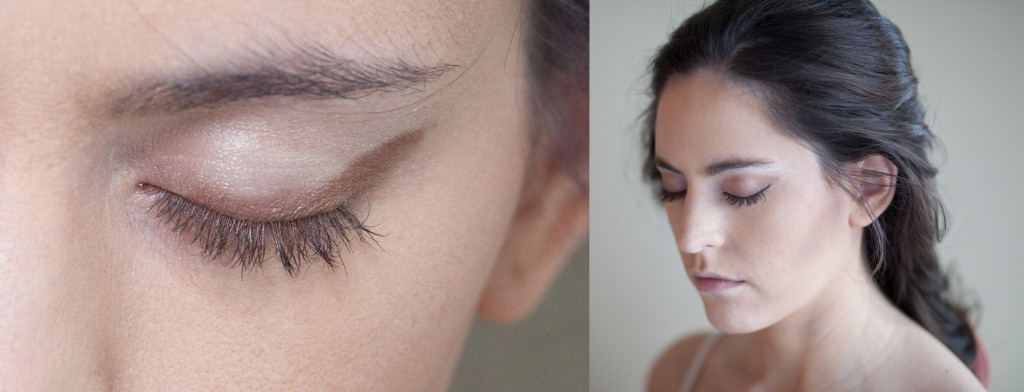 smokey eyes, makeup, how to