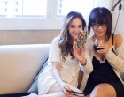 blogger, girls night, wine down, the w hotel, intimint x cosabella, giveaway