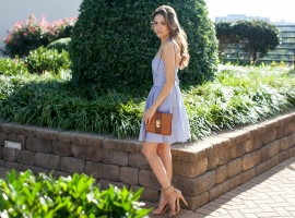 summer style, sundress, end of summer style, chicwish, ross