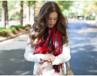 fall, plaid, layering, fall style, atlanta style blog, chicwish
