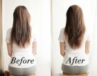 hairfinity before and after, healthy hair tips