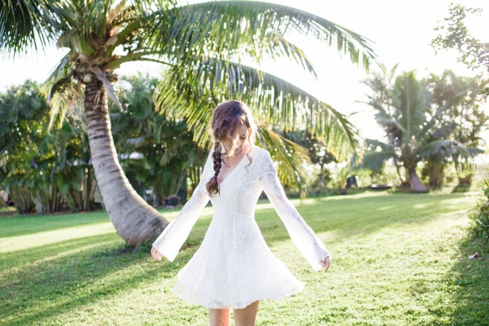 kauai, hawaii, free people Reign Over Me Lace Dress, paradise, natural beauty, the garden isle, ethereal, summer style, travel
