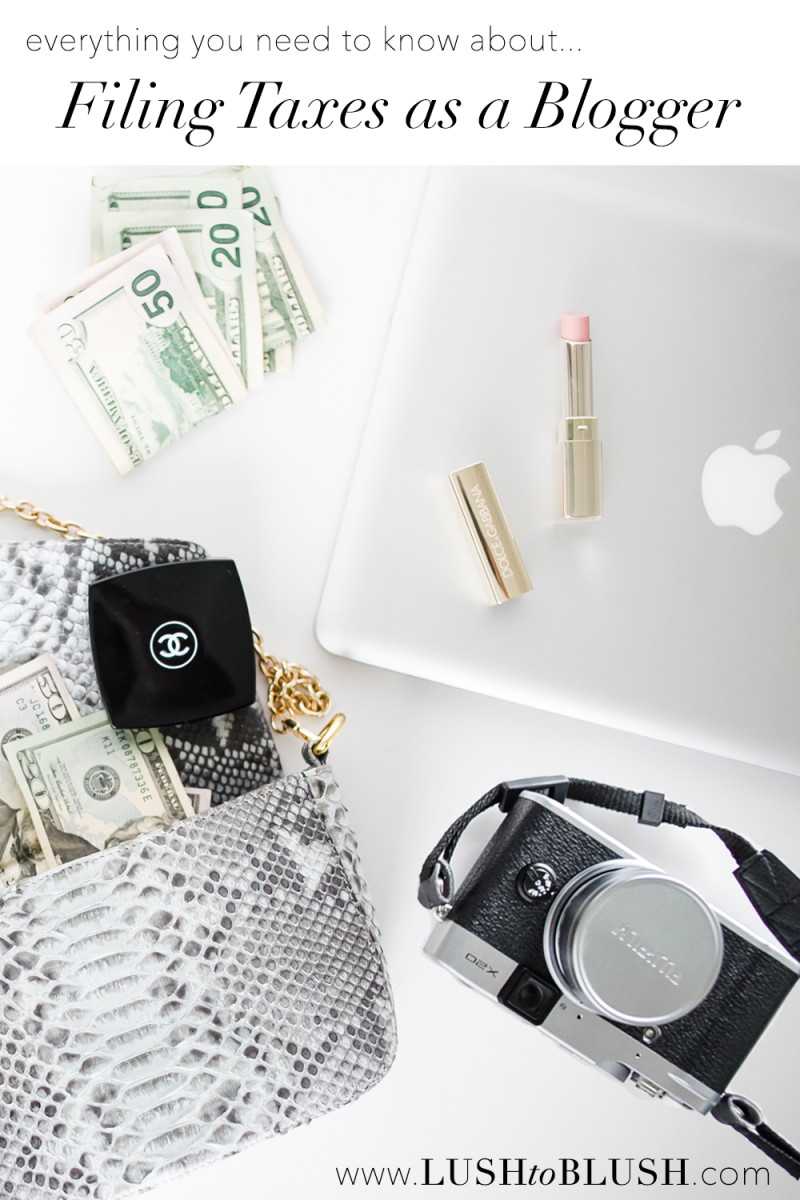 blogging, blog talk, filing taxes for blogging, reporting gifted items as income, tax for bloggers, finance tips, blogging taxes, taxes for bloggers, filing taxes as a blogger
